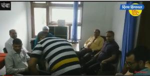 चंबा मेडिकल कॉलेज में शुरू हुई लेप्रोस्कोपिक सर्जरी – दिव्य हिमाचल वेब टीवी