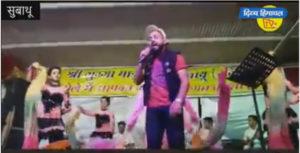 चंडीगढ़ के अमित ने जीता सुबाथू का गुग्गा माड़ी मेले का दंगल