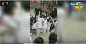 139 छात्राओं ने क्यों बहाया पसीना