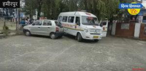 झगड़े के बाद हमीरपुर कॉलेज में बड़े बैग पर प्रतिबंध, आठ छात्र 15 जुलाई तक सस्पेंड
