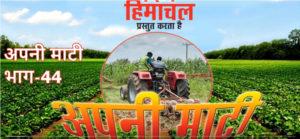 किसान-बागबान बुलेटिन: हिमाचल का धाकड़ बिजनेसमैन