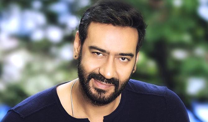 रूद्रा: द एज ऑफ डार्कनेस में पुलिस ऑफिसर के किरदार में नजर आएंगे अजय देवगन