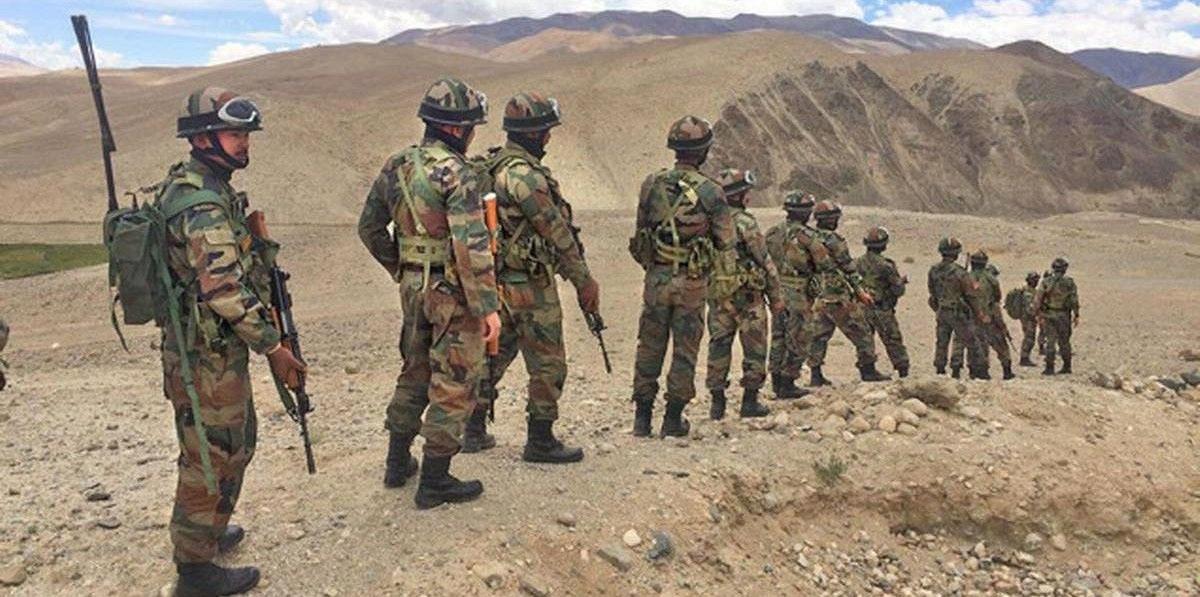 लद्दाख में पीएम की दहाड़ से कांपे चीन ने पीछे हटाए कदम, झड़प वाली जगह से डेढ़ किलोमीटर पीछे हटे सैनिक