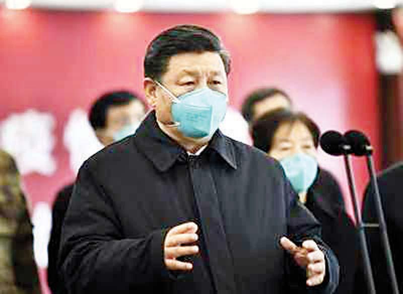 वायरस फैलाने वाले चीन की खुलेगी पोल, विश्व संगठन का दावा, ड्रैगन ने नहीं, पहले हमने दी थी महामारी की जानकारी