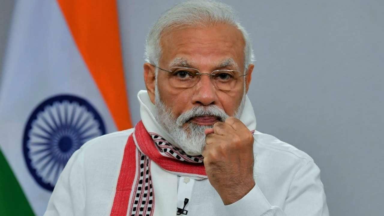 प्रधानमंत्री नरेन्द्र मोदी कल लॉन्च करेंगे 'पारदर्शी कराधान  ईमानदार का सम्मान' प्लेटफॉर्म