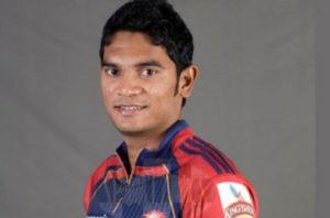 भारतीय टीम के पूर्व क्रिकेटर आविष्कार साल्वी पुडुचेरी क्रिकेट टीम के मुख्य कोच नियुक्त