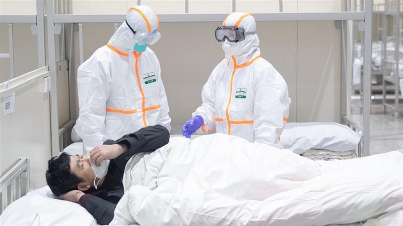 कोरोना से विश्व में 1.84 करोड़ लोग संक्रमित, अब तक करीब सात लाख की मौत