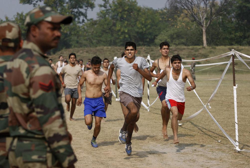 आर्मी ज्वाइन करने का मौका, पालमपुर में पहली से 12 मार्च तक होगी सेना के लिए खुली भर्ती