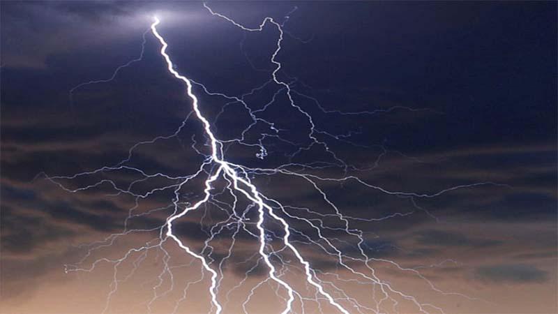 जिला चंबा में आसमानी बिजली से पिता-पुत्र समेत तीन लोगों की मौत