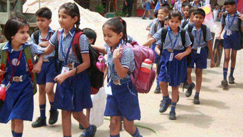 चंडीगढ़ में आज से खुलेंगे स्कूल,कोरोना संक्रमण से बचाव के इंतजाम पूरे
