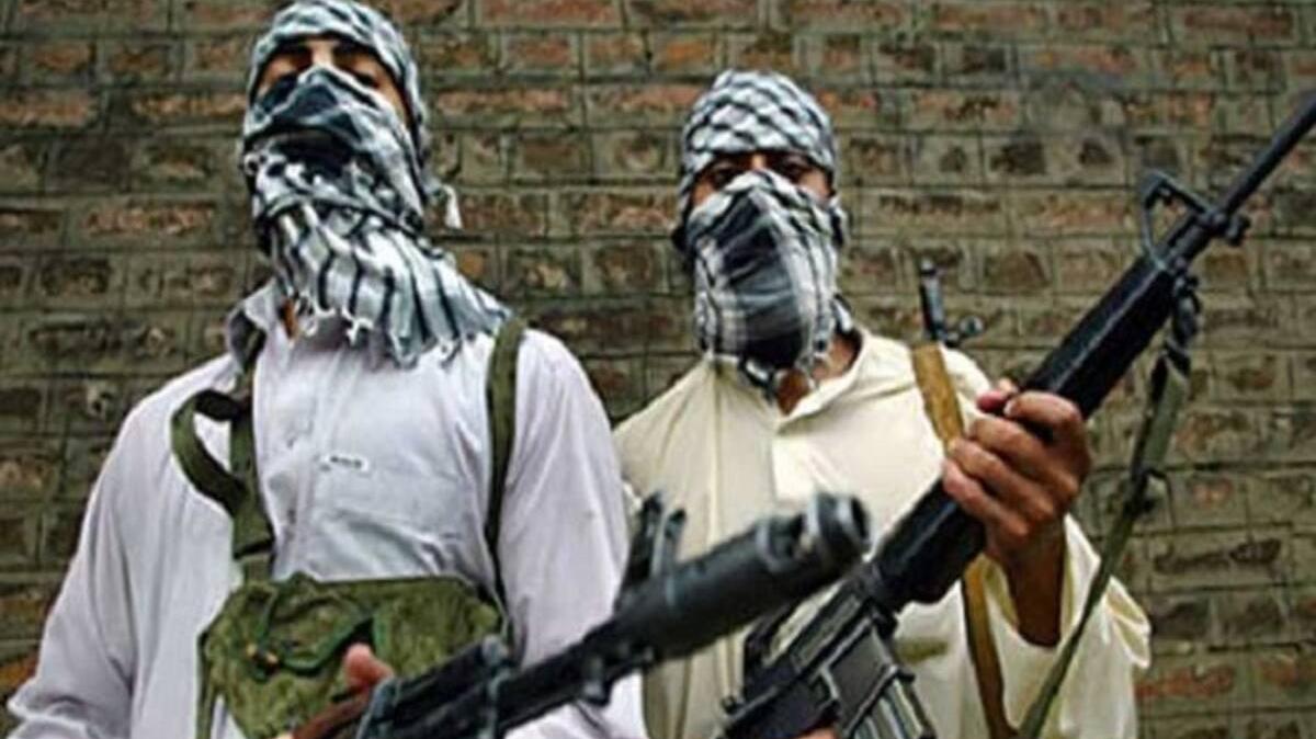 अठारह और व्यक्ति आतंकवादी घोषित, अधिकतर पाकिस्तान में सक्रिय