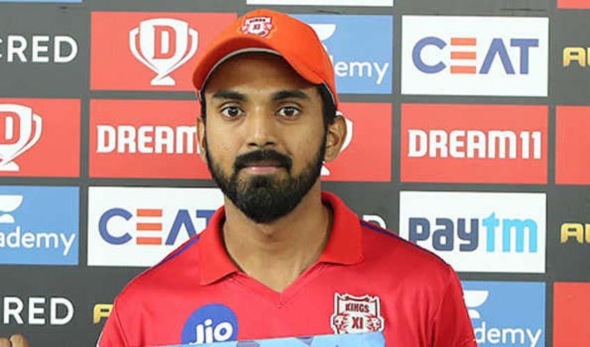 मैच जीतते तो तोहफे से कम नहीं था, दिल्ली के खिलाफ मैच गंवाने पर बोले लोकेश राहुल