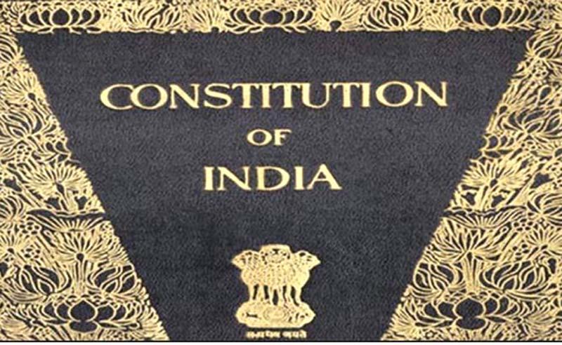 संविधान की गरिमा कायम रखनी होगी: प्रो. वीरेंद्र कश्यप, पूर्व सांसद