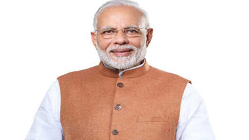 प्रधानमंत्री नरेन्द्र मोदी ने राष्ट्रीय बालिका दिवस पर देश की बेटियों का अभिवादन किया