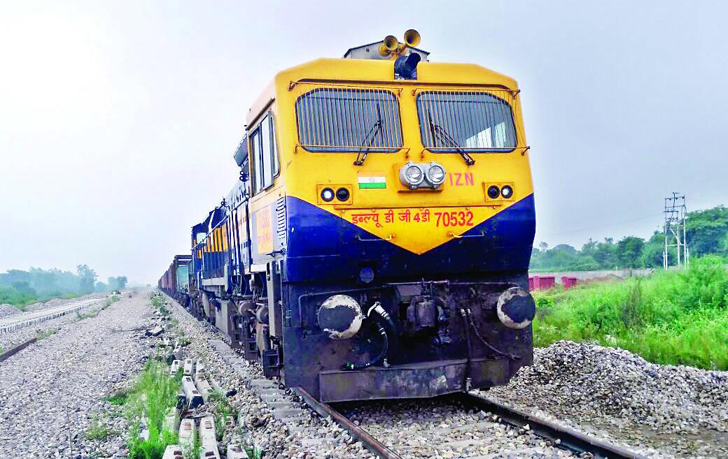 रेल से जुड़ेगा करनाल-यमुनानगर, हरियाणा सरकार ने नई रेल लाइन परियोजना को दी मंजूरी