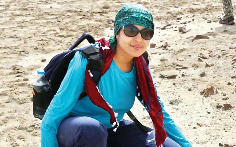 साइंस में हिमाचल का डंका; बिलासपुर की बेटी को इंडियन जियोफिजिकल रिसर्च लैबोरेट्री यूनियन हैदराबाद से सम्मान