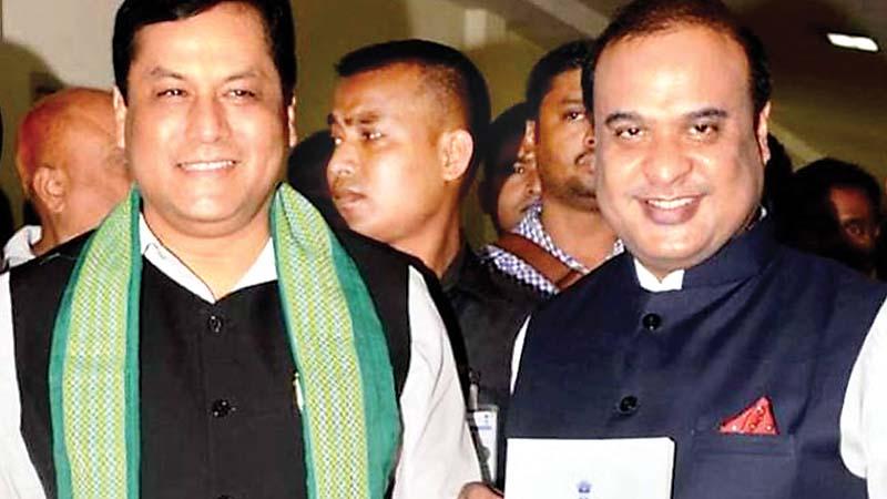 सियासी उठापटक और तेज, असम में बीजेपी ने काटे 11 विधायकों के टिकट