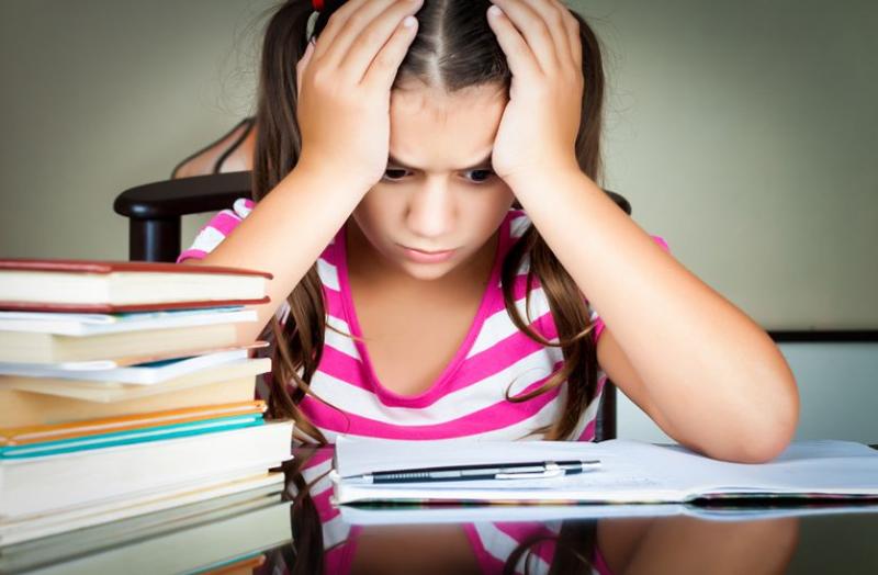 कोरोना का तनाव और हमारे छात्र