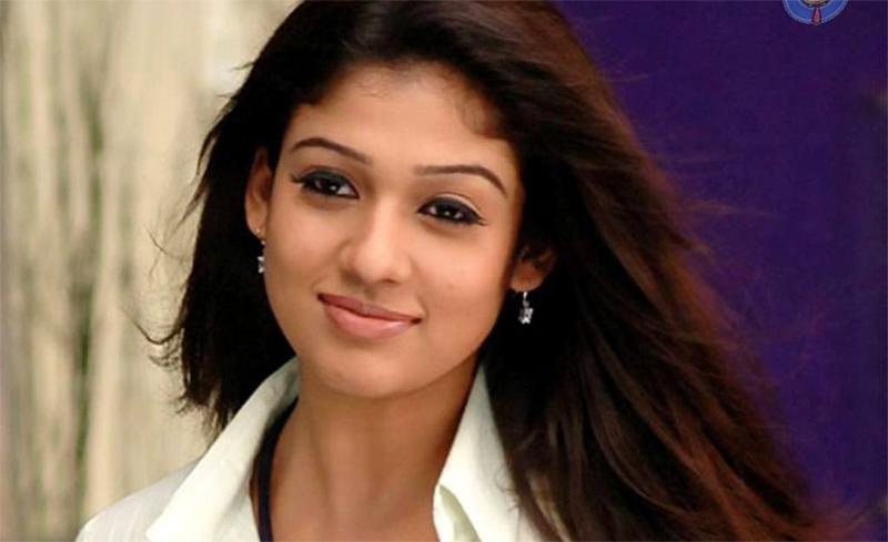 दक्षिण भारतीय अभिनेत्री नयनतारा के साथ जोड़ी जमाएंगे शाहरूख खान