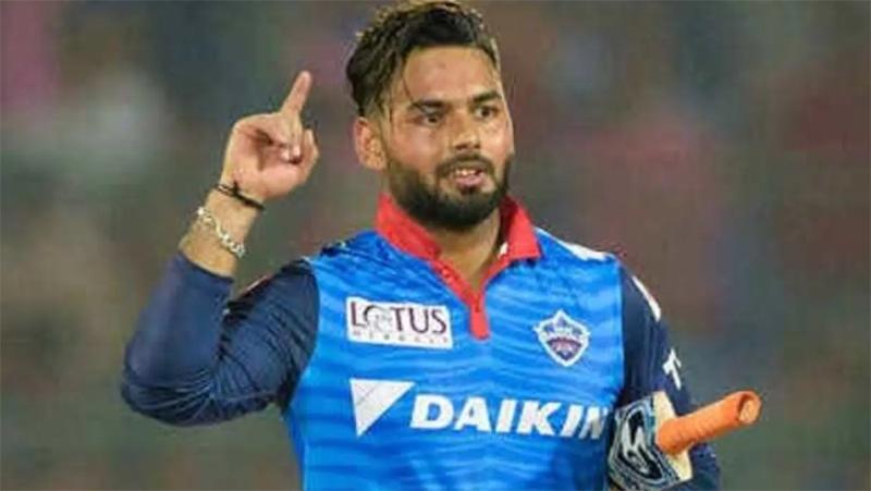 IPL 2021 Phase 2: दूसरे चरण की बेहतरीन शुरुआत से खुश हैं कप्तान ऋषभ पंत