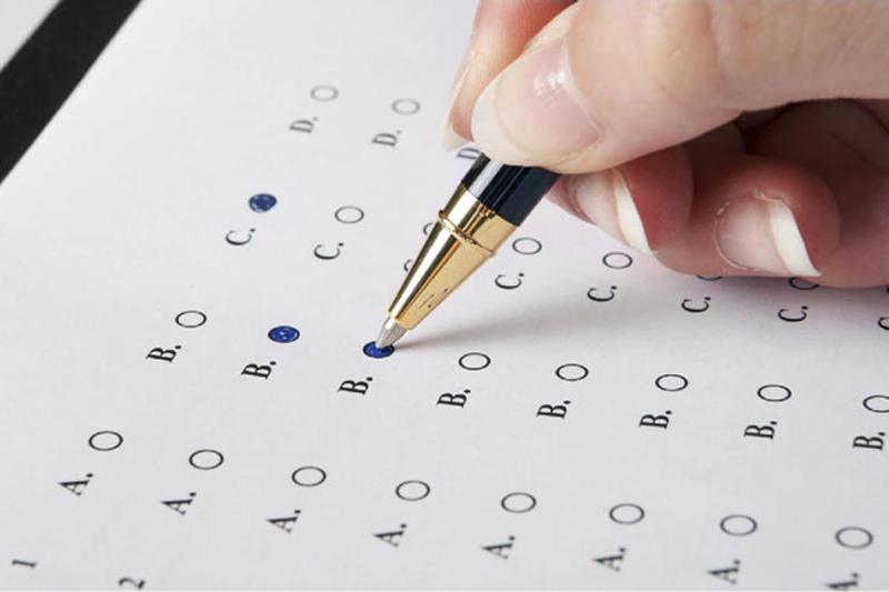 तहत 114 पदों को भरने के लिए आयोजित की जाने वाली लिखित परीक्षाओं का शेड्यूल जारी