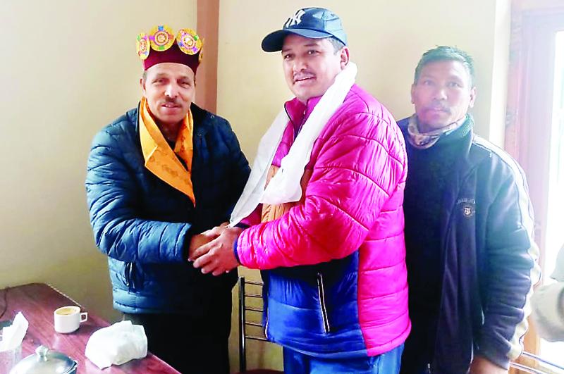 पंचायत समिति पर भाजपा का कब्जा