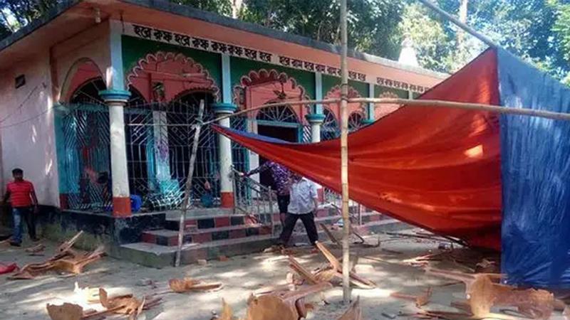 Hindu Mandir: शांति का वातावरण बनाए रखने के लिए बांग्लादेश की सरकार कुछ भी करेगी