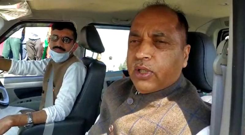 Himachal Upchunav: कौल सिंह संन्यास की तैयारी रखें, भाजपा बढ़त लेकर दर्ज करेगी जीत